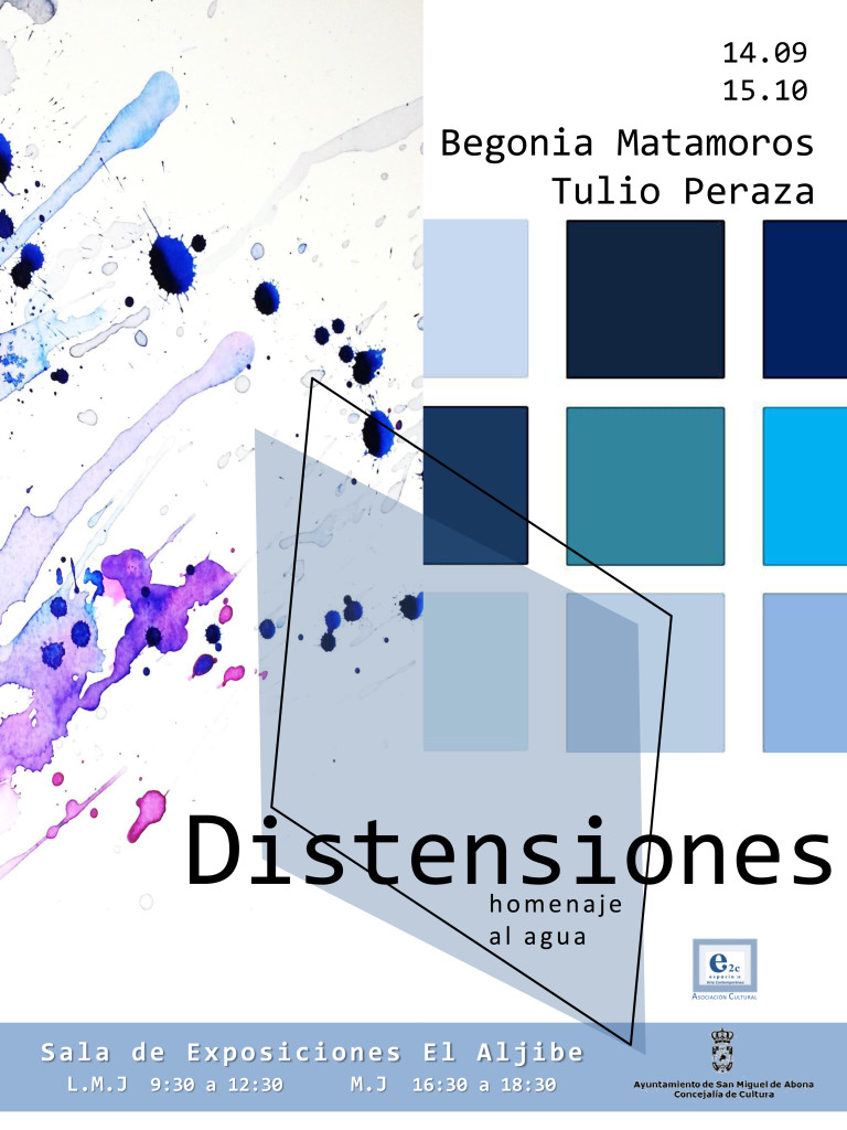 Distensiones