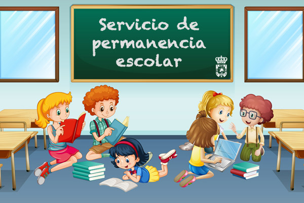 Plazas disponibles para el Servicio de Permanencia